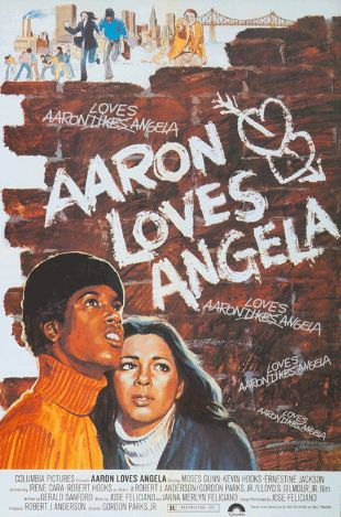 Aaron Loves Angela
