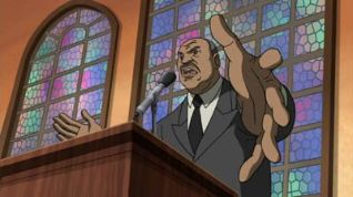 The Boondocks: The Return of the King