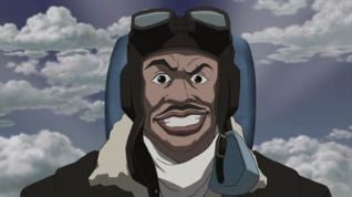 The Boondocks: Wingmen