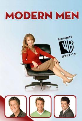Modern Men [TV Series]