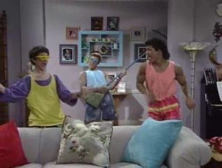 Saved by the Bell: Screech's Woman