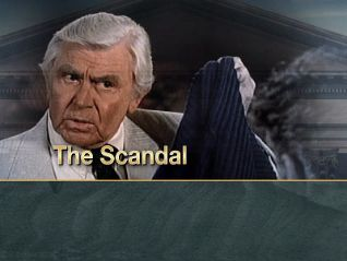 Matlock: The Scandal