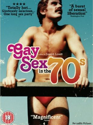 gay sex in the 70s amazon films