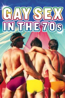 Gay Sex in the '70s