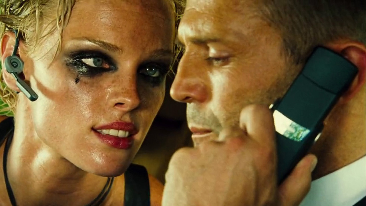 Transporter 2 (2005) - Louis Leterrier   Cast and Crew ...