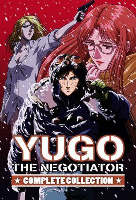 Yugo the Negotiator [Anime Series]