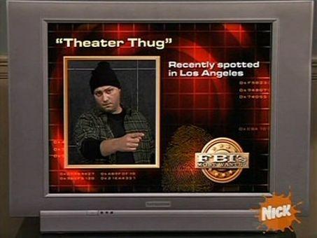 Drake & Josh : Theatre Thug