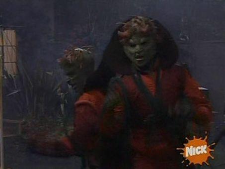 Drake & Josh : Alien Invasion