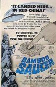 The Bamboo Saucer