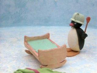 Pingu: Pingu Is Jealous