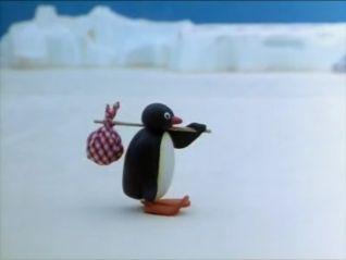 Pingu: Pingu's Outing