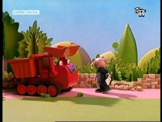 Bob the Builder: Where's Muck?