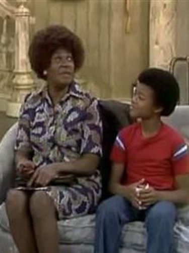 Diff'rent Strokes : The Relative