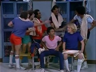 Diff'rent Strokes: The Team