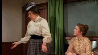 Little House on the Prairie: Goodbye, Mrs. Wilder