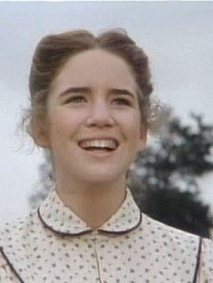 Little House on the Prairie : Laura Ingalls Wilder: Part 1