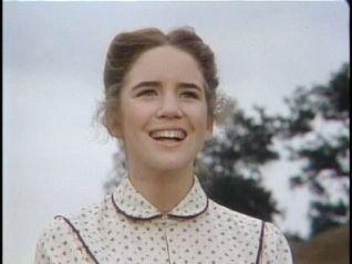 Little House on the Prairie: Laura Ingalls Wilder, Part 1