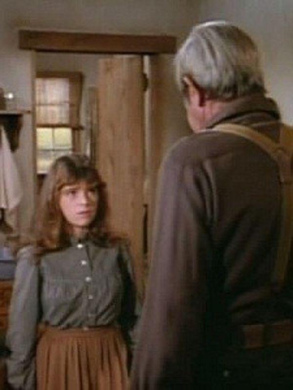 Little House On The Prairie Sylvia Part 1 1981