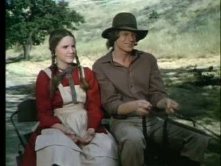 Little House on the Prairie: Back to School, Part 1