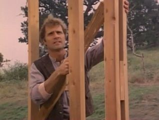 Little House on the Prairie: The Handyman