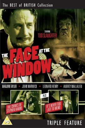 The Face at the Window