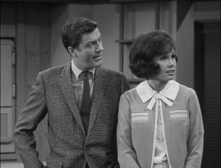 The Dick Van Dyke Show: Your Home Sweet Home Is My Home Sweet Home