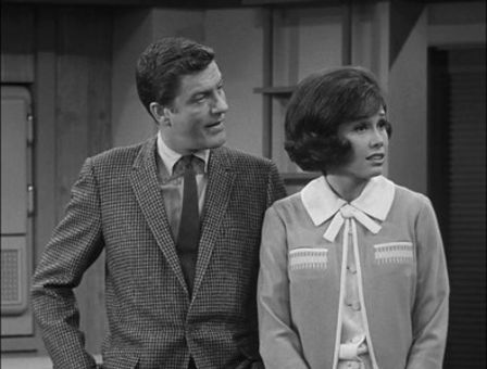 The Dick Van Dyke Show : Your Home Sweet Home Is My Home