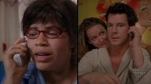 Ugly Betty : The Box and the Bunny