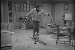 The Dick Van Dyke Show: Don't Trip Over That Mountain