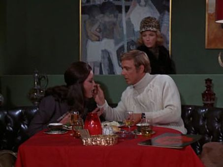 The Mary Tyler Moore Show : Just a Lunch