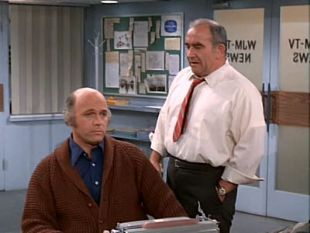 The Mary Tyler Moore Show : Murray Faces Life
