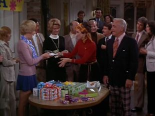 The Mary Tyler Moore Show : Rhoda Morgenstern: Minneapolis to New York