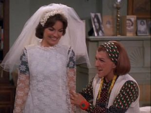 The Mary Tyler Moore Show : Rhoda's Sister Gets Married