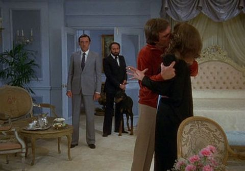 Hart to Hart : A New Kind of High