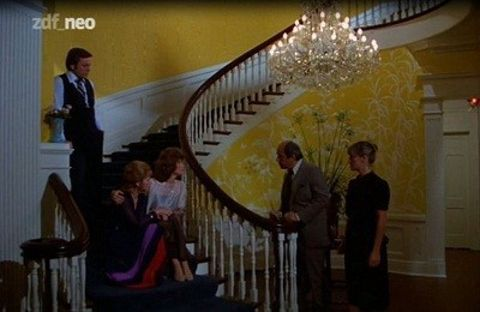 Hart to Hart : Too Many Cooks Are Murder