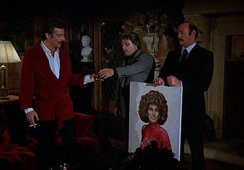 Hart to Hart : The Man with Jade Eyes