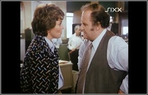 Cagney & Lacey : Mr. Lonelyhearts