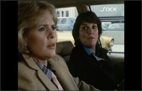 Cagney & Lacey : Date Rape
