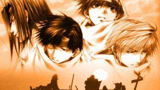 Saiyuki Reload [Anime Series]