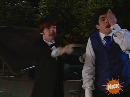 Drake & Josh : Mindy Loves Josh