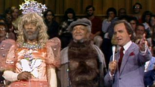 Sanford and Son: The Masquerade Party