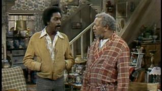 Sanford and Son: A Matter of Life and Breath