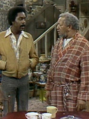 Sanford and Son : A Matter of Life and Breath