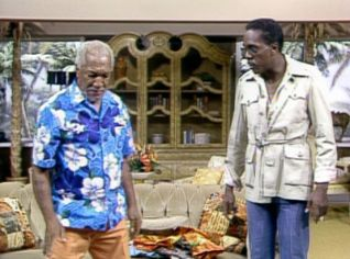 Sanford and Son: The Hawaiian Connection, Part 2