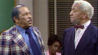 Sanford and Son: School Daze
