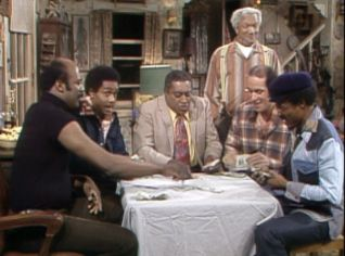 Sanford and Son: The Stung