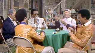 Sanford and Son: The Lucky Streak