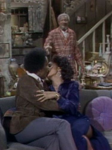 Sanford and Son : A Pad for LaMont