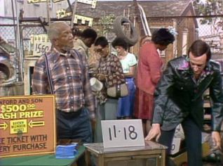 Sanford and Son: The Winning Ticket