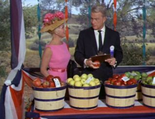 Green Acres: His Honor